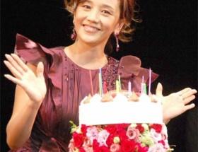 【画像】デビュー25周年を迎えた、西田ひかる(40)さんをご覧下さい