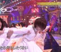 【欅坂46】土生ちゃんの、リフトアップ……させなーーい!!