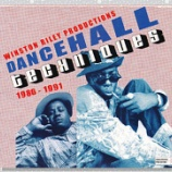 『Various 「Winston Riley Productions: Dancehall Techniques 1986 - 1991」』の画像
