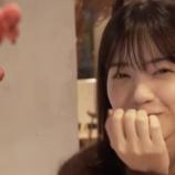 『【乃木坂46】可愛すぎる・・・西野七瀬、思わせぶりなニコニコまる♡♡♡』の画像