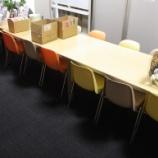 『2018碧南市/オフィスの床仕上げをリニューアルしてみる』の画像