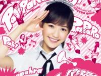 AKB48渡辺麻友 新曲「ラッパ練習中」発売記念ソロライブ開催決定!