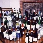 ワインをロックで飲むのうますぎワロタwww