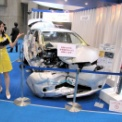 東京モーターショー2011 その34(国土交通省独立行政法人自動車事故対策機構(NASVA))