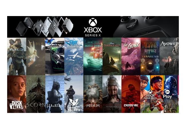【朗報】Xbox SeriesXのタイトルラインナップが強すぎるwwwwwww