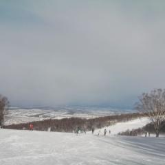 北海道スキーツアー2011 その1