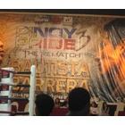 『大歓声のフィリピン・ボクシング興行!』の画像