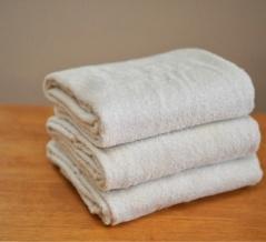 タオル渋滞している家多し!古くなったタオル、どうしてる!?