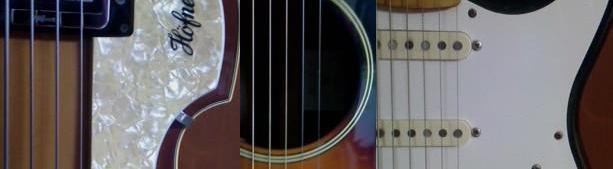 """BGM・癒し系・カフェ音楽・ギター音楽・作曲・楽曲製作の""""Blues-Boy.com"""" イメージ画像"""
