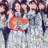 『【乃木坂46】レコ大のトロフィー、めちゃくちゃ重かったことが判明wwwwww』の画像