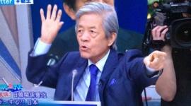 田原総一朗「対韓強硬論を世論の7割が支持…いまの日本は、非常に危ない。二度と戦争をしてはいけないのだ」