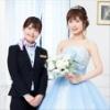 『渕上舞さん、結婚願望を猛烈アピールwww』の画像