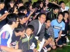 本田は復活する!日本代表はベスト4!( ー`дー´)キリッ
