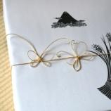 『ミズコレ(水引コレクション)、富士酢ギフトは贈る人の心も一緒にお届けします』の画像