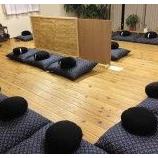 『井上貫道老師2017年神戸(兵庫)坐禅会のお知らせ』の画像