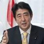 『安倍首相 「この3年間、みんなで頑張ってマイナスからプラスへ、諦めから希望へ、日本を大きく変えることができた」』の画像