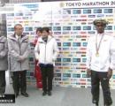 小池百合子都知事、東京マラソン表彰式での態度が悪すぎると話題