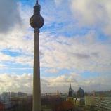 『【ドイツの旅~ベルリンのホテルへ】』の画像