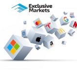 『Exclusive Markets(エクスクルーシブマーケッツ)が、株価指数CFD商品の取引手数料を無料にした!』の画像