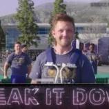 『【WGI】スネア必見! 2019年パルス・パーカッション『ブレイク・イット・ダウン』動画です!』の画像