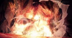【SAO アリシゼーション2期】第6話 感想 火力の人界、数の暗黒界【ソードアート・オンライン】
