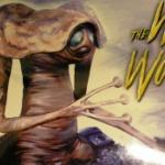映画「宇宙戦争(1953)」のあの有名な「火星人」を完全再現したフィギュアが登場!