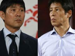 東京五輪アジア最終予選!日本はカタール、サウジアラビア、シリアと同組! 韓国はまたイランと同組w