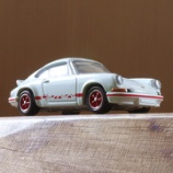 『トミカプレミアム 12 ポルシェ 911 カレラ RS 2.7』の画像