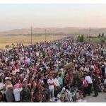「もう限界」100万人を超える難民に欧州が悲鳴