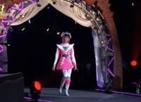 【AKB48】木﨑ゆりあの衣装がダサ可愛いwww【じゃんけん大会】
