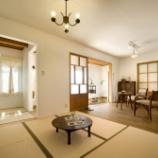 『レトロ家具のある部屋[昭和レトロ・古家具・カフェ] 【インテリアまとめ・インテリアブログ68 】』の画像