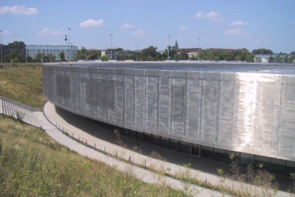 モダン建築 - Dominique Perraul...