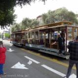 『サンフランシスコ旅行記15 ハイド・ストリート・ピアとフィッシャーマンズ・ワーフでオットセイを見る』の画像