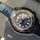 『プロスペックスの復刻モデル第二弾 SBEX011』の画像