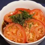 『夏の冷たい麺シリーズ 12-③』の画像