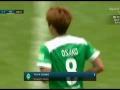 【動画】【サッカースーパープレイ】大迫勇也ゴール集