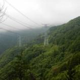 『白髪岩・スーパー林道~稲含山 2021..12 ①』の画像