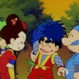 『【死の唄】ゴエモンのアニメ』の画像