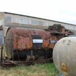 『放置貨車 タキ2600形タキ52610』の画像