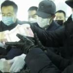 【動画】中国、建国史上最大のニセ札事件!偽造人民元4.2億元を押収!16人逮捕 [海外]