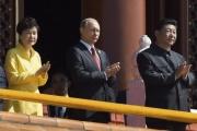 米国の威を借りて韓国に礼遇を求める日本の傲慢