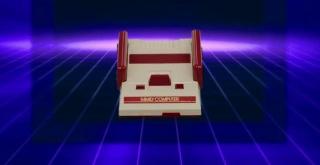 『ニンテンドークラシックミニ ファミコン』のTVCM公開!1983年当時の映像を再現!