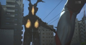 【ULTRAMAN】第1話 感想 ウルトラマンが守った地球