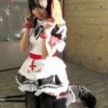 東京ゲームショウ2010 その46(コスプレ16)