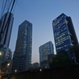 『新宿 常圓寺付近(Xperia Z5p)  [写真]』の画像