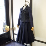 『店頭 新作切替フレアスカートが完成しました。』の画像