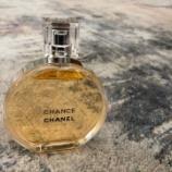 『CHANELの香水』の画像