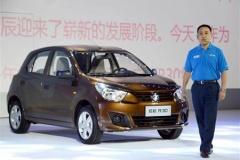 日産が中国で67万円の低価格車 合弁専用ブランドで発売