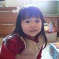 【動画】 「ママのお腹の中に居た時の事覚えてる?」2歳児の反応