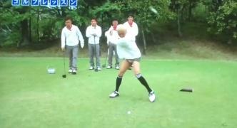 【画像】松本人志さんの足がヤバイwwwwwww